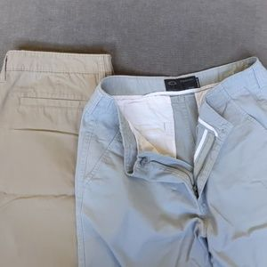 Men's Oakley shorts. 2 pair